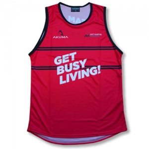 Foundation Running Jersey