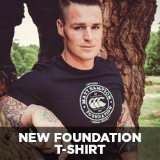 New Foundation T-Shirt