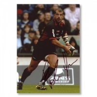 Fabio Ongaro Signed Photograph