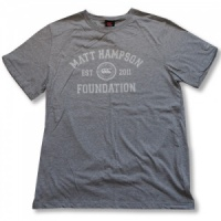 Matt Hampson Foundation T-Shirt