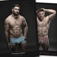 Matt Hampson Foundation 2017 Calendar