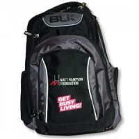 Matt Hampson Foundation Backpack