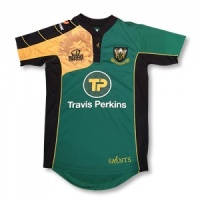 Ben Foden Northampton Saints Match prepared Shirt