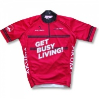 Foundation Akuma Cycling Jersey