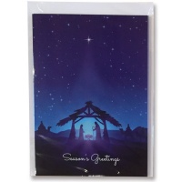 Matt Hampson Foundation Christmas Cards