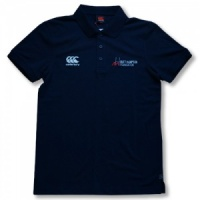 Matt Hampson Canterbury Polo Shirt