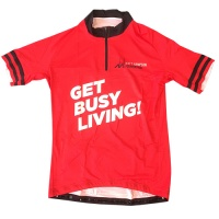Foundation Cycling Jersey